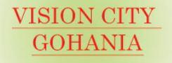 LOGO - Vision City Gauhania