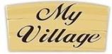 LOGO - 2nd Home My Village