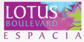 LOGO - 3C Lotus Boulevard Espacia