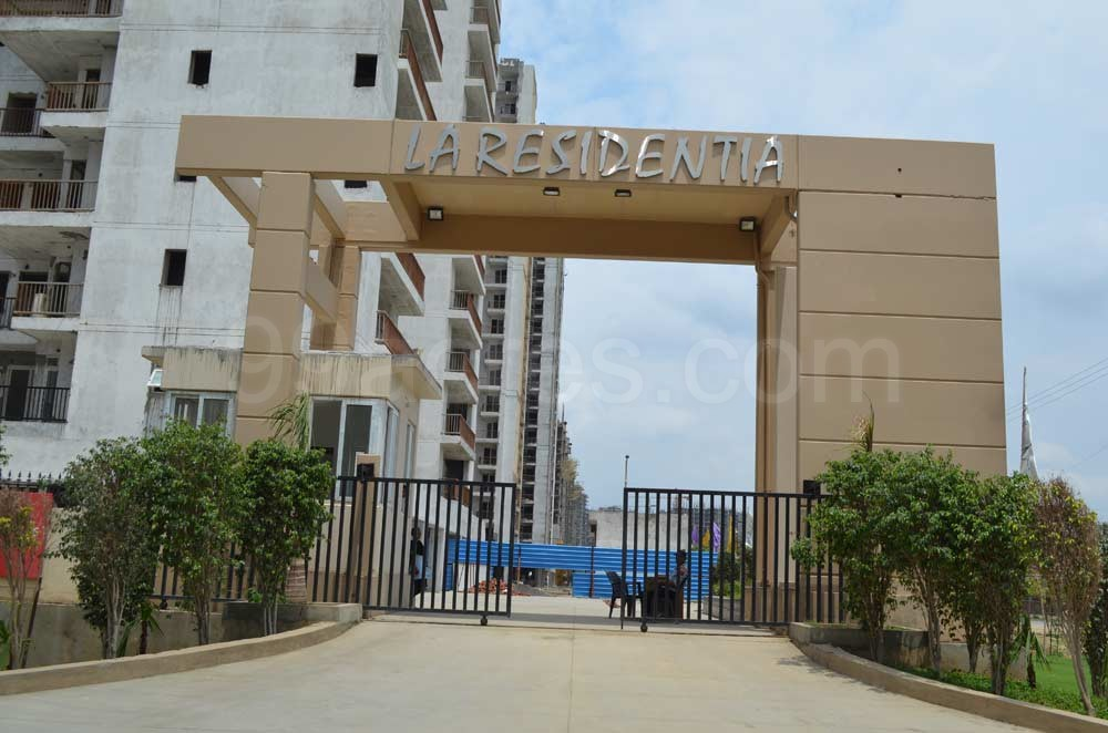 La Residentia in Techzone 4 Greater Noida West
