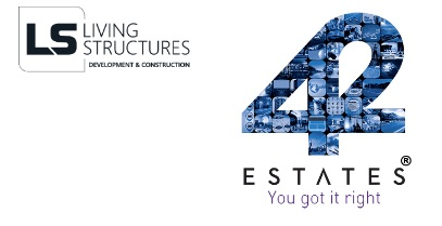 42 Estates and Living Structures