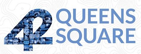 LOGO - 42 Queens Square