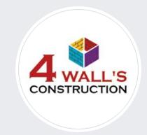 4 Walls Construction