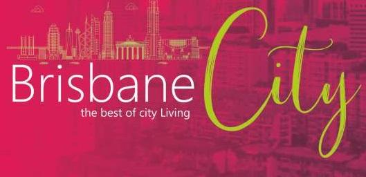 LOGO - 4 Pillars Brisbane City