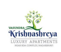 LOGO - 5 Elements Vasundhara Krishnashreya