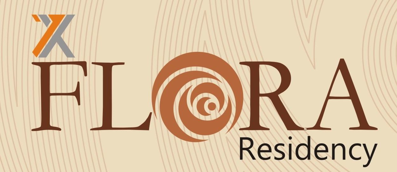 LOGO - 7X Flora Residency