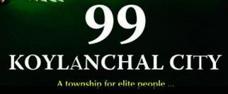 LOGO - 99 Koylanchal City