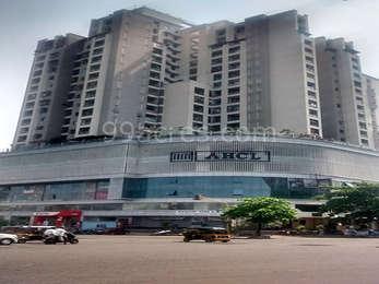 AHCL Builders The AHCL Homes Borivali (West), Mumbai Andheri-Dahisar