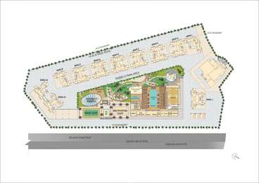 Akshar Developers And Anchor Realty And Mount Mary Akshar Green