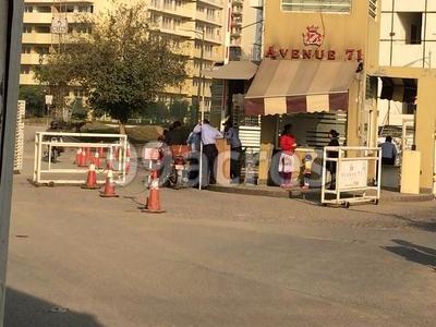 CHD Developers CHD Avenue 71 Sector-71 Gurgaon