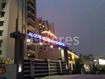 Alcove Realty Alcove Gloria VIP Road, Kolkata North