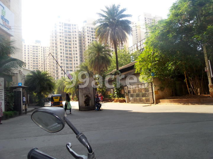 Dosti Vihar in Samata Nagar, Mumbai Thane
