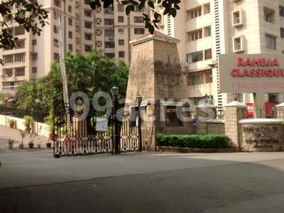 K Raheja Constructions Builders K Raheja Classique Andheri (West), Mumbai Andheri-Dahisar