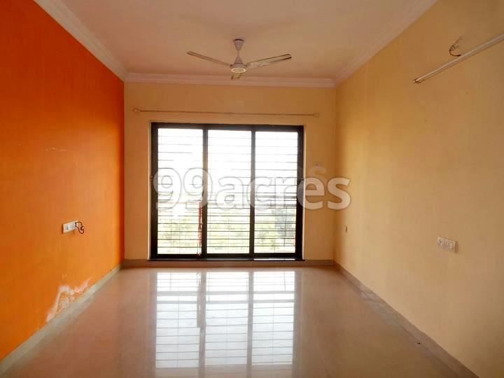 K Raheja Heights Living Room