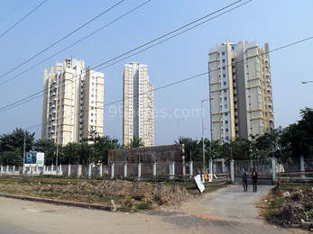 Sureka Group and Merlin Group and JB Group Elita Garden Vista New Town, Kolkata East