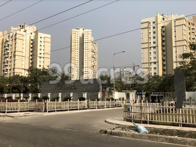 Sureka Group and Merlin Group and JB Group Elita Garden Vista New Town, Kolkata East
