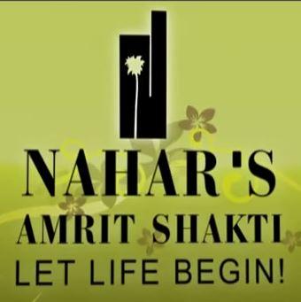 LOGO - Nahars Amrit Shakti