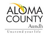 LOGO - Pride Aloma County