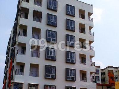 Shrestha Construction Builders Shreshta Garden Phase 3 and 4 Rajarhat, Kolkata East