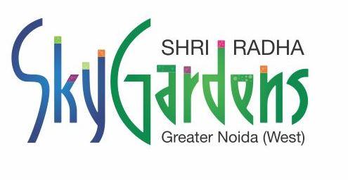 LOGO - Shri Radha Sky Gardens