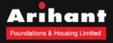 Arihant Foundations & Housing