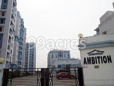 Bengal Greenfield Housing Development Company Bengal Greenfield Ambition New Town, Kolkata East