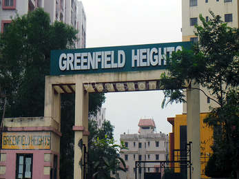 Bengal Greenfield Housing Development Company Bengal Greenfield Heights New Town, Kolkata East