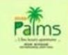 LOGO - Golden Palms