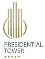 LOGO - Golden Presidential Tower