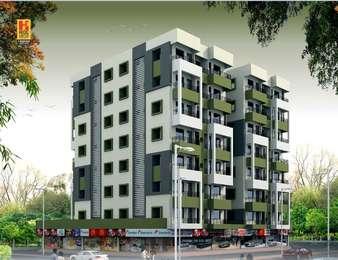 Harihar Infrastructure Development Corp Builders Harihar Gokul Park Manish Nagar, Nagpur