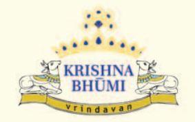 LOGO - Krishna Bhumi