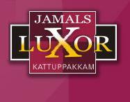 LOGO - Jamals Luxor