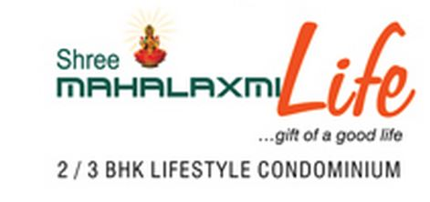 LOGO - Mahavir Shree Mahalaxmi Life