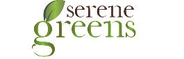 LOGO - A2Z Serene Greens