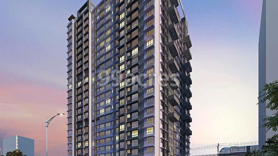 A and O Realty Eminente Elevation