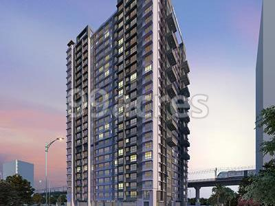 New Projects in Mumbai - Upcoming Residential Projects in Mumbai