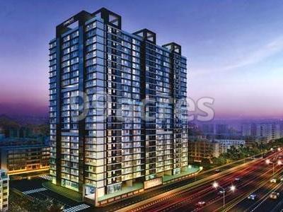 A and O Realty AO Realty Eminente Borivali (East), Mumbai Andheri-Dahisar