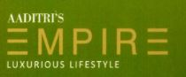 LOGO - Aaditris Empire