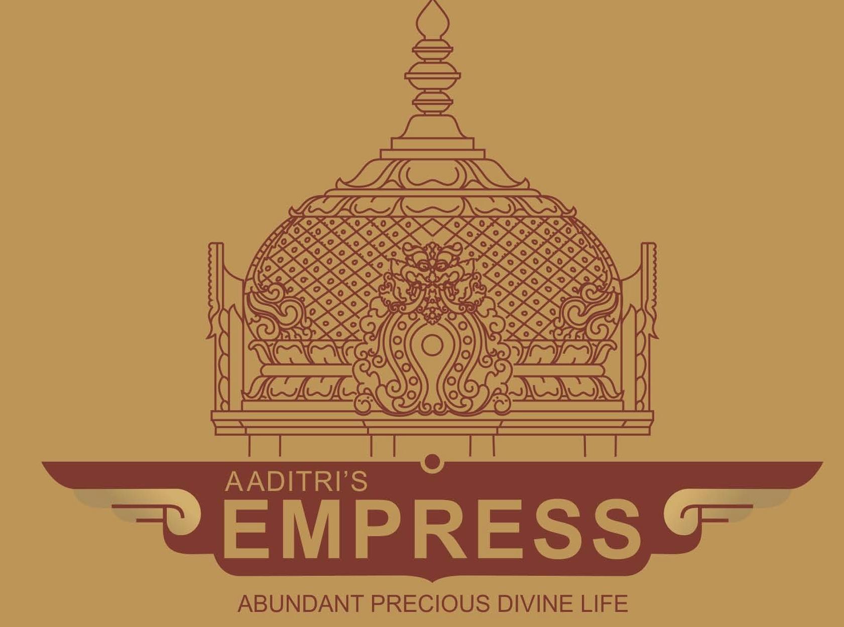 LOGO - Aaditris Empress