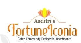 LOGO - Aaditris Fortune Iconia