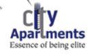 LOGO - Aditya City Apartments