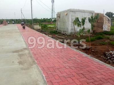 Aaditya Infrastrutures Aaditya Premium 3 Mihan, Nagpur