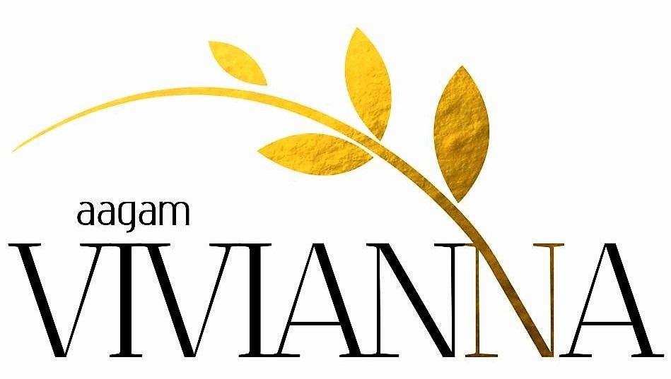 LOGO - Aagam Vivianna