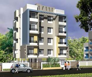 Aakar Construction Group Aakar Sai Mauli Residency Manish Nagar, Nagpur