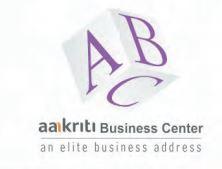 LOGO - Aakriti Business Center