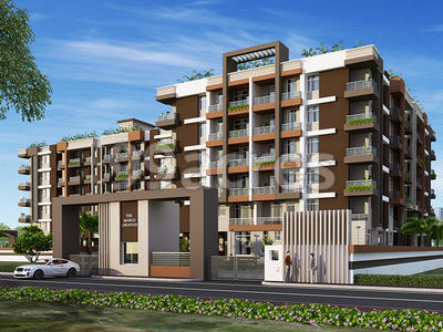 Aakriti Buildcon Pvt Ltd Aakriti The Mango Groves Digha, Patna