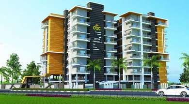 Aaksm Build & Corp Aaksm Lotus Emprilla Phase 1 Arera Colony, Bhopal