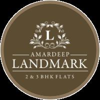 LOGO - Amardeep Landmark