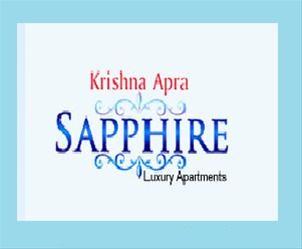LOGO - Aarcity Krishna Apra Sapphire