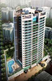 Aaress Realty and Rushabh Real Estate and Mavji Es Meeras Empire Goregaon (West), Mumbai Andheri-Dahisar